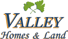 Valley Homes and Land